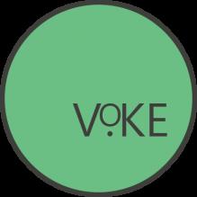 Voke logo